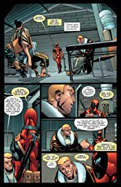 Deadpool: Suicide Kings #1 (of 5)