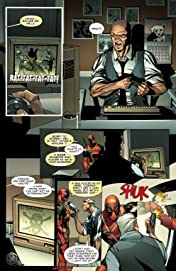 Deadpool: Suicide Kings #3 (of 5)