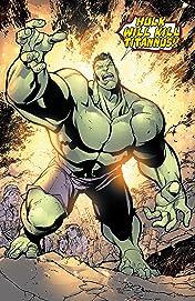 Marvel Team-Up (2004-2006) #13