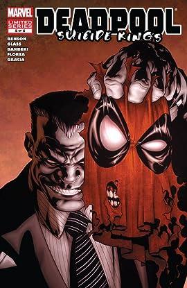 Deadpool: Suicide Kings #5 (of 5)