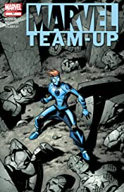 Marvel Team-Up (2004-2006) #17