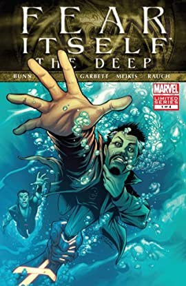 Fear Itself: The Deep #1 (of 4)