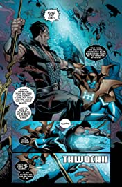 Fear Itself: The Deep #1 (of 4)