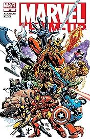 Marvel Team-Up (2004-2006) #25
