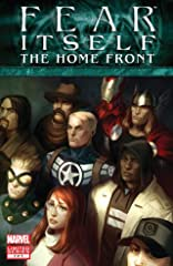Fear Itself: The Home Front #1