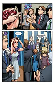 Mary Jane: Homecoming (2005) #4 (of 4)