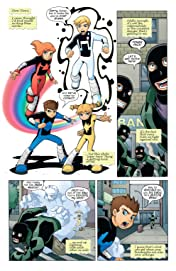 Power Pack (2005) #4 (of 4)