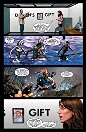 Fear Itself: The Home Front #6 (of 7)