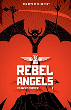 Rebel Angels #1
