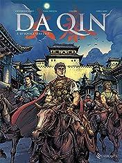 Da Qin Vol. 2: Le Voyage vers l'est