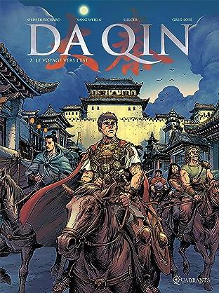 Da Qin Tome 2: Le Voyage vers l'est