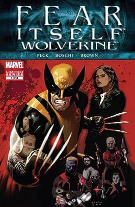 Fear Itself: Wolverine #1 (of 3)