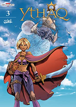 Ythaq Tome 3: The Whisper of the Stars