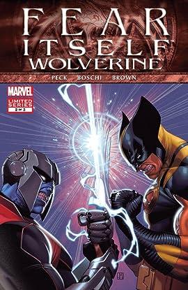 Fear Itself: Wolverine #2 (of 3)