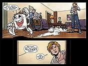 Slapstick Infinite Comic (2016-2017) #4