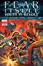 Fear Itself: Youth In Revolt #3 (of 6)