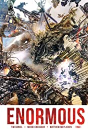 Enormous Vol. 1
