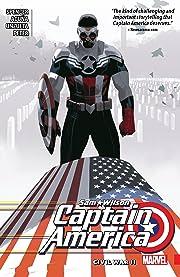 Captain America: Sam Wilson Vol. 3: Civil War II