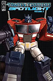 Transformers: Spotlight Vol. 2