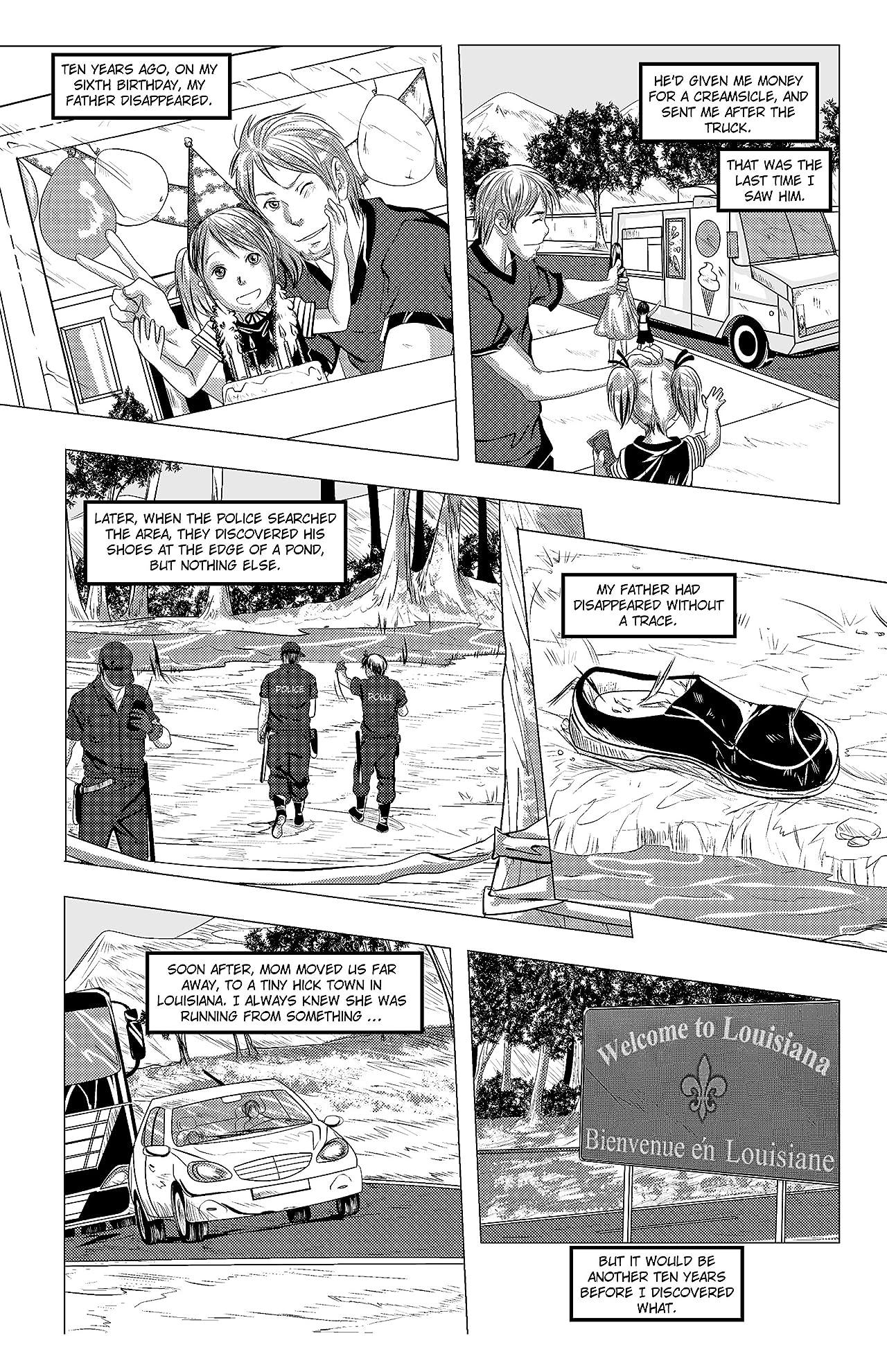 Julie Kagawa's The Iron King #1