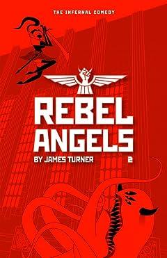 Rebel Angels #2