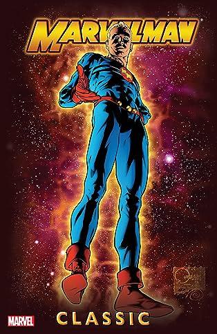 Marvelman Classic Vol. 1