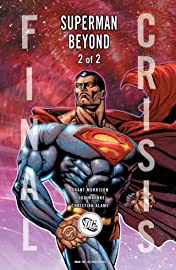 Final Crisis: Superman Beyond #2 (of 2)
