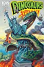 Dinosaurs Attack #3 (of 5)