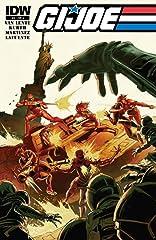 G.I. Joe (2013-2014) #8