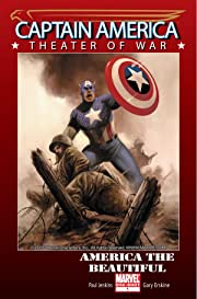 Captain America: Theater of War: America the Beautiful