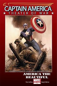 Captain America: Theater of War: America the Beautiful