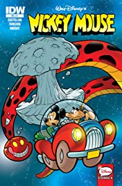 Mickey Mouse #6
