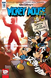 Mickey Mouse #10