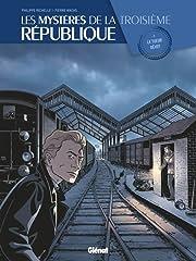 Les Mystères de la Troisième République Vol. 2: Le tueur dévot