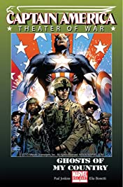 Captain America: Theater of War: Ghosts of My Country