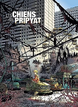 Les chiens de Pripyat Vol. 1: Saint Christophe