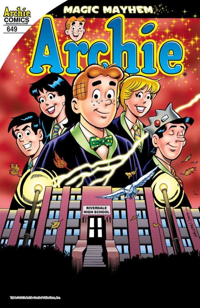 Archie #649