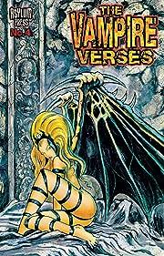 The Vampire Verses #4
