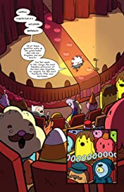 Adventure Time #62