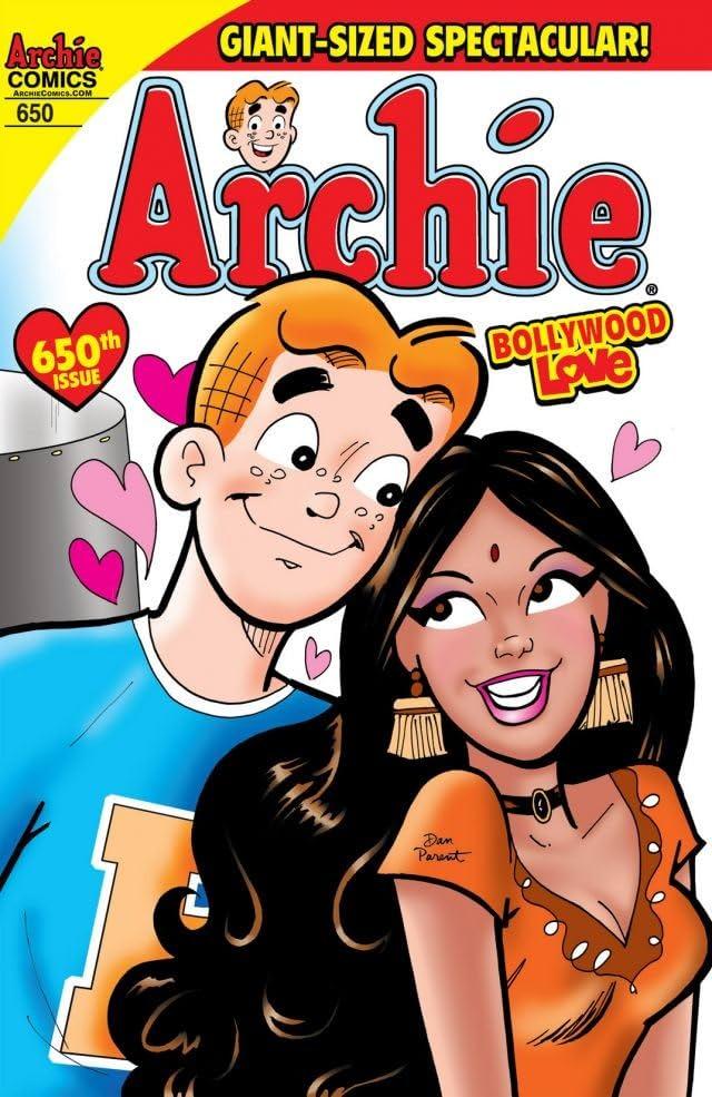 Archie #650