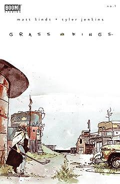 Grass Kings #1