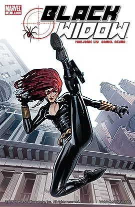 Black Widow (2010) #2