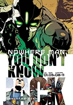 Nowhere Man Vol. 1.3: You Don't Know Jack