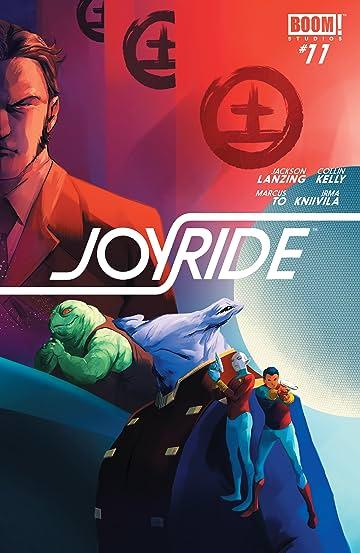 Joyride #11