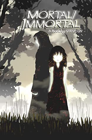 Mortal Immortal #1