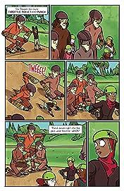 Lumberjanes #36