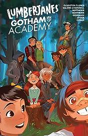 Lumberjanes/Gotham Academy Vol. 1