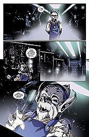 Mighty Morphin Power Rangers #13