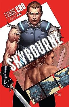 Skybourne Vol. 1