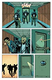 Sons of Anarchy: Redwood Original #8